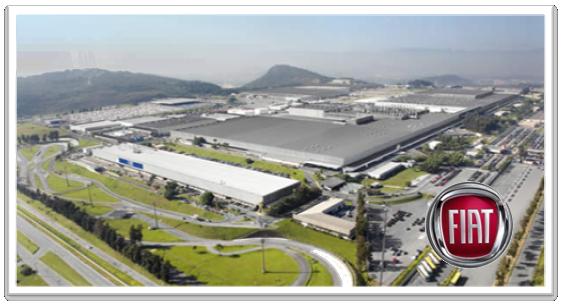 ФИАТ FIAT, Fabrica Italiana Automobili Torino